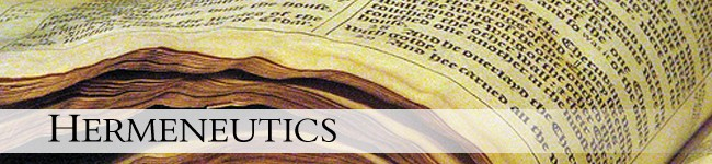 in place of a hermeneutics we The place of phronesis in postmodern hermeneutics  in contrast, in caputo's radical hermeneutics, we confront, first, an explicit critique of phronesis.